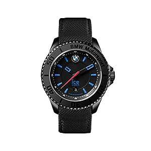 アイスウォッチ BMW MOTORSPORT STEEL クオーツ メンズ 腕時計 BM.KLB.B.L.14 [並行輸入品]