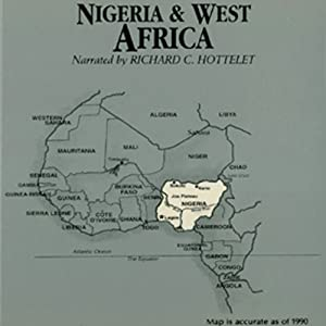 Nigeria and West Africa | [Wendy McElroy]