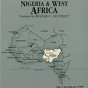 Nigeria and West Africa Audiobook