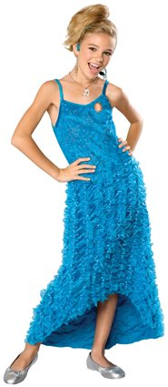 High School Musical Sharpay Child Costume Size 2-6 Small