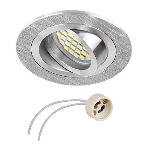 gu10-support-pour-spot-encastrable-orientable-en-aluminium-brillant-satine-50-mm