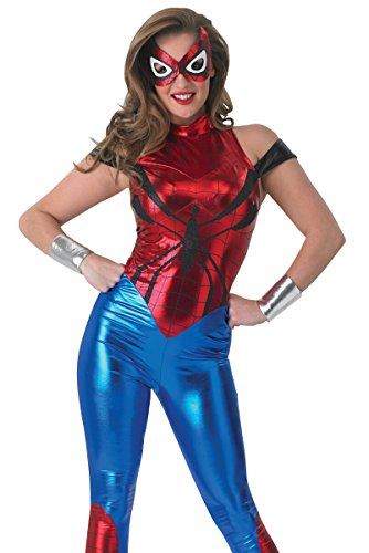Secret Wishes Women's Marvel Universe Spider-Girl