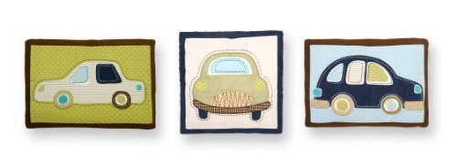 Sumersault Wall Hangings, Classic Cars