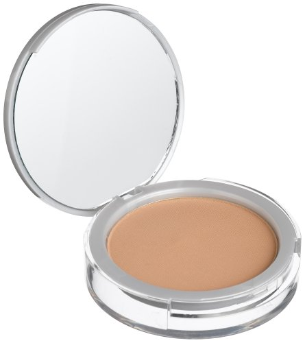 Almay Tlc Truly Lasting Color Pressed Powder, Medium, Spf 12, 0.3-Ounce Compacts (Pack Of 2)