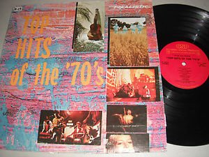 Daniel Boone - Hits Of 70