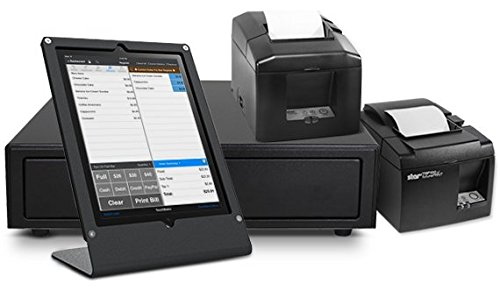 Complete Ipad Pos System For Full Service Restaurant W/Kitchen Printer - Full Backoffice Cloud Reporting