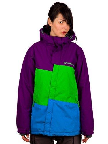 Damen Snowboard Jacke Horsefeathers Riga Jacket jetzt bestellen