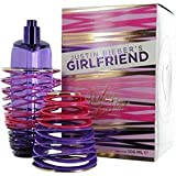 Justin Biebers Girlfriend Eau De Parfum 3.4 Oz Spray