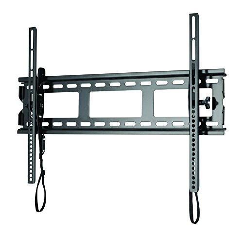Sanus Low Profile Tilt Wall Mount for 37-80-Inch TV and Monitor (Tv Wall Bracket 80 compare prices)