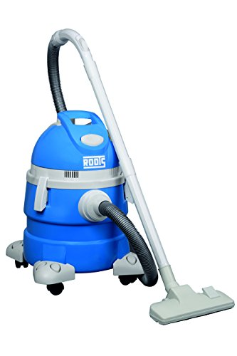 SuperVac 1100W Wet & Dry Vacuum Cleaner