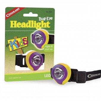 Coghlan'S 237 Bug-Eye Headlight For Kids