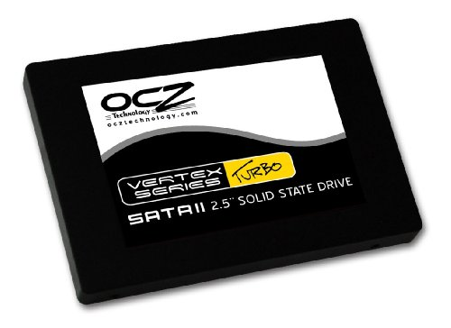 OCZ Vertex Turbo Series SATA II 2.5