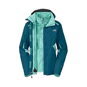 Amazon.com : The North Face Boundary Triclimate Jacket