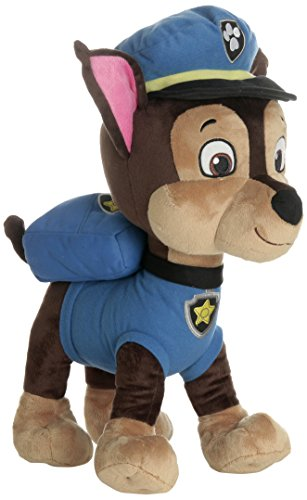 Buy Paw Patrol Cuddle Pillow, Chase