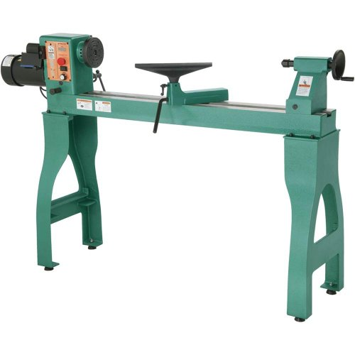 grizzly wood lathes
