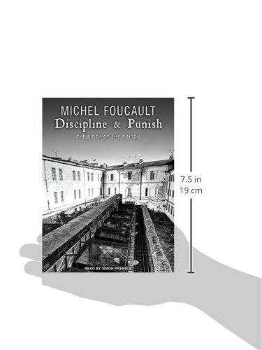 an examination of discipline and punish the birth of the prison 1 biographical sketch 2 intellectual background 3 foucault's critiques of historical reason 4 major works 41 histories of madness and medicine 42 the order of things 43 from archaeology to genealogy 44 discipline and punish 45 history of modern sexuality 46 sex in the ancient world 5.