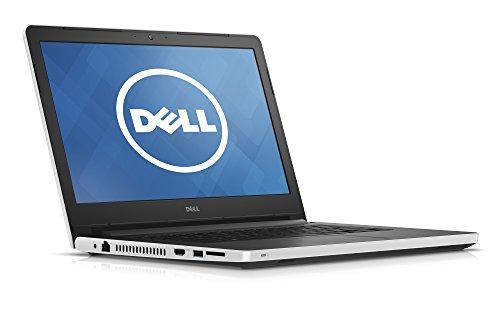Dell Inspiron 14型ノートパソコン Core i3モデル ホワイト (Win10/i3-5005U/4G/500G/DVD/HD光沢) Inspiron 14 5000シリーズ 16Q31