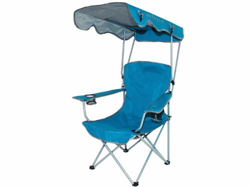 Kelsyus Original Canopy Chair Blue