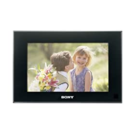 Sony DPF-D70 7-inch Digital Photo Frame