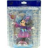 【東京ディズニーシー 開園10周年 ミニーマウス フィギュアリン】 TDS 10th Anniversary Be Magical! Minnie Mouse Figurine