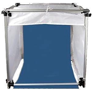 Interfit INT296 24-Inch x 24-Inch x 24-Inch Studio Light Box/Tent (White)