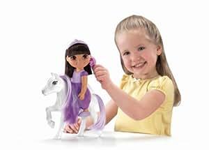 Fisher-Price Magical Adventure Dora & Horse
