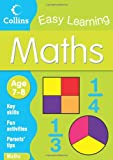 Collins Easy Learning Maths: Age 7-8 (Collins Easy Learning Age 7-11)