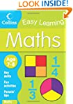 Maths: Age 7-8 (Collins Easy Learning...