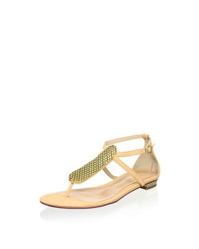 Schutz Women's T-Strap Sandal