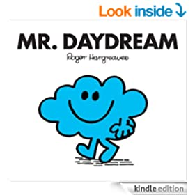 Mr. Daydream (Mr. Men and Little Miss)