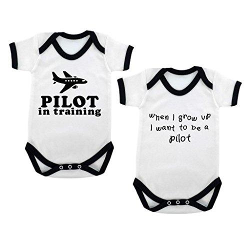2er-pack-pilot-in-training-when-i-grow-up-baby-bodys-mit-schwarz-kontrast-trim-schwarz-print-gr-68-w
