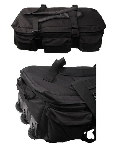 7154a441eefb Sandpiper of California Rolling Loadout Luggage X-Large Bag ...