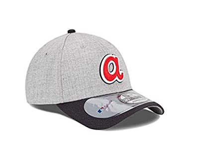 MLB Atlanta Braves 2015 Clubhouse 39Thirty Cap