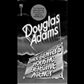 Dirk Gently's Holistic Detective Agency | [Douglas Adams]