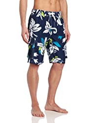 Kanu Surf Men's Oahu Swim Trunk