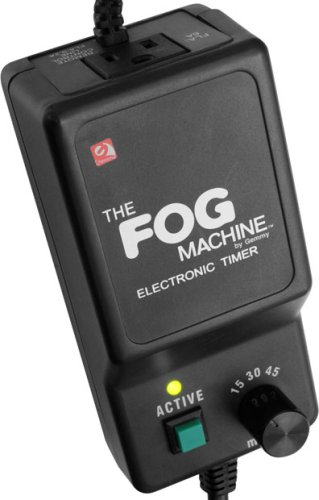 Fog Machine Timer Remote Control Switch (Fog Machine With Timer compare prices)