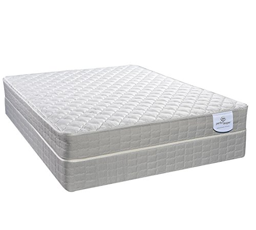 Serta Mattresstress Company Perfect Sleeper Firmking Mattress front-1059287