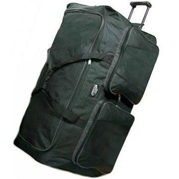 Karabar 85cm Reisetasche mit Trolleyfunktion