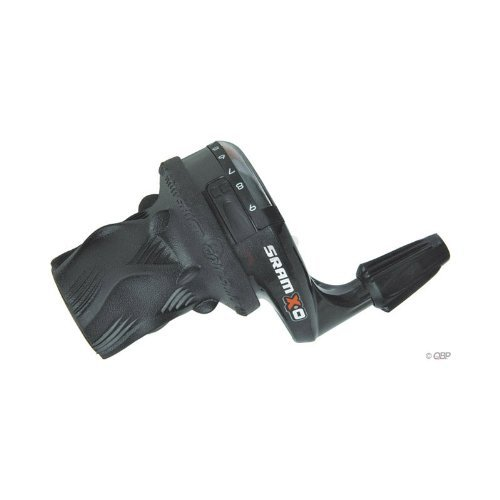 SRAM X0 Bicycle Twist Shifter Set (9-Speed)