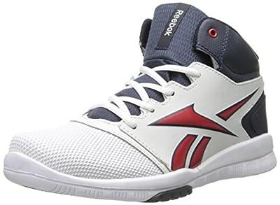 Reebok Own The Court Basketball Shoe (Little Kid/Big Kid)