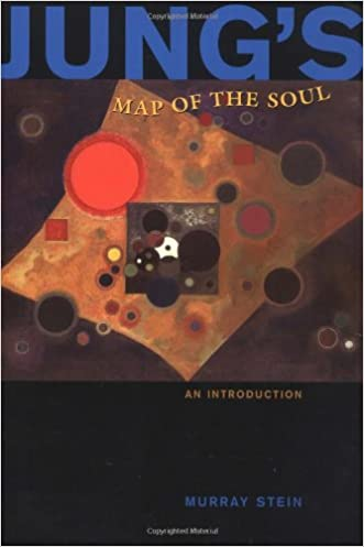Jung's Map of the Soul: An Introduction written by Murray Stein