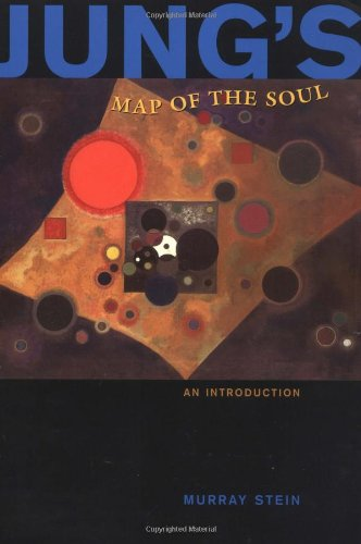 Jung's Map of the Soul: An Introduction: Murray Stein: 9780812693768: Amazon.com: Books