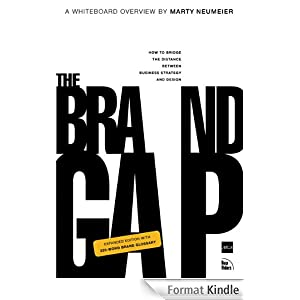The Brand Gap, Revised Edition