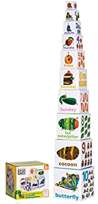 World of Eric Carle, The Very Hungry…