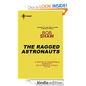 The Ragged Astronauts (Land And Overland)