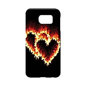 BLUEDIO Designer 3D Printed Back case cover for Samsung Galaxy S7 Edge - G6932