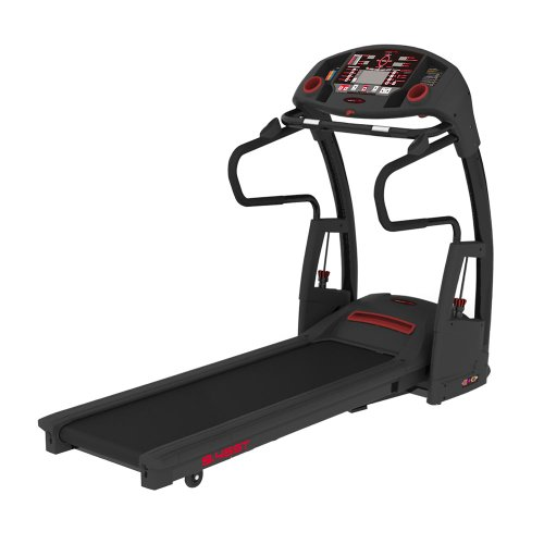 Best Sale for Smooth Fitness 9 45ST Treadmill for Sale