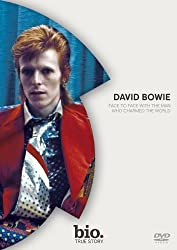 David Bowie - Face to Face with the Man who Charmed the World [DVD]