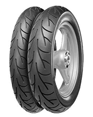 Continental Go Sport Motorcycle Tire Front 110/80-18 HB