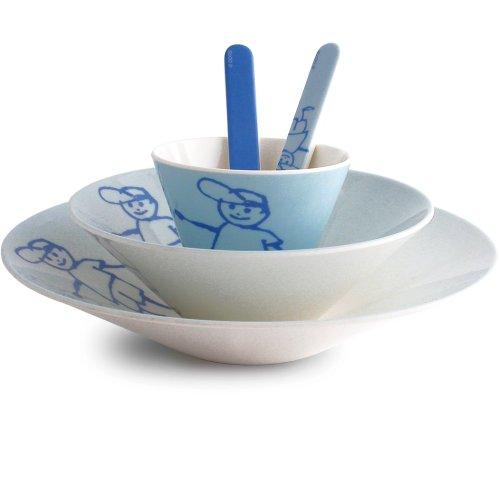 OOTS Dish Set Boy